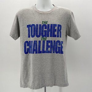 Vintage Champion The Tougher The Challenge T-Shirt